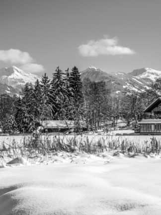 Schwarzsee Winter 01 Tropper Kurt