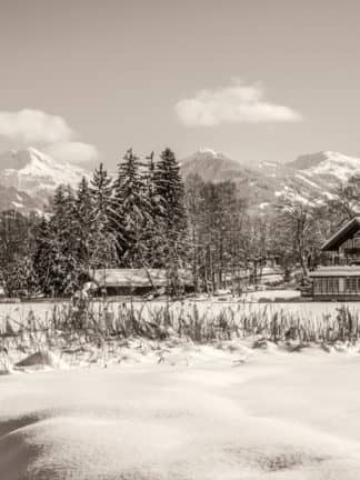 Schwarzsee Winter 02 Tropper Kurt