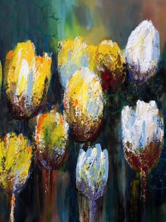 Blumen 2 Heinz Tischer