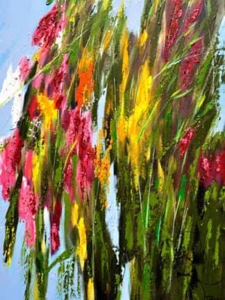 Blumen 3 Heinz Tischer