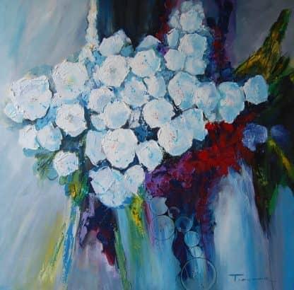 Blumen 5 Heinz Tischer